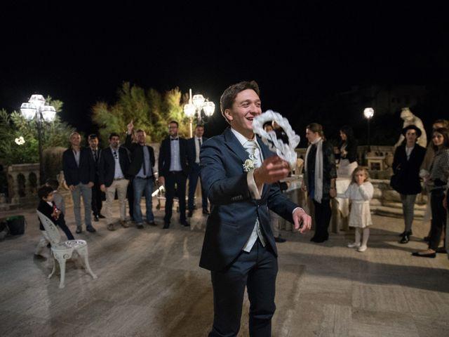 Il matrimonio di Diego e Elisabetta a Livorno, Livorno 81