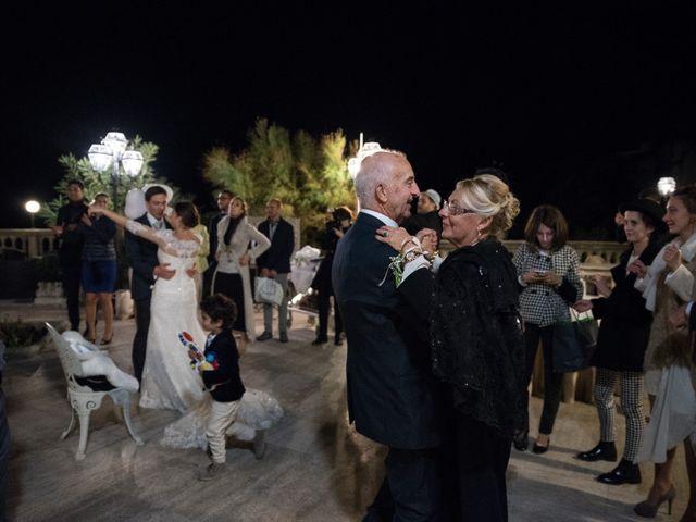 Il matrimonio di Diego e Elisabetta a Livorno, Livorno 82