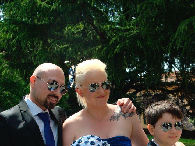 Il matrimonio di Stefano e Alice a Albavilla, Como 11