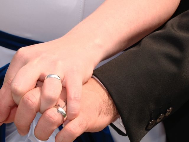 Il matrimonio di Stefano e Alice a Albavilla, Como 16