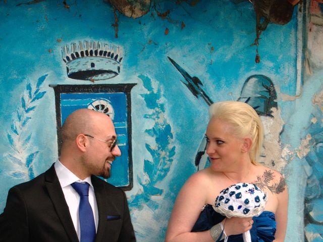 Il matrimonio di Stefano e Alice a Albavilla, Como 17