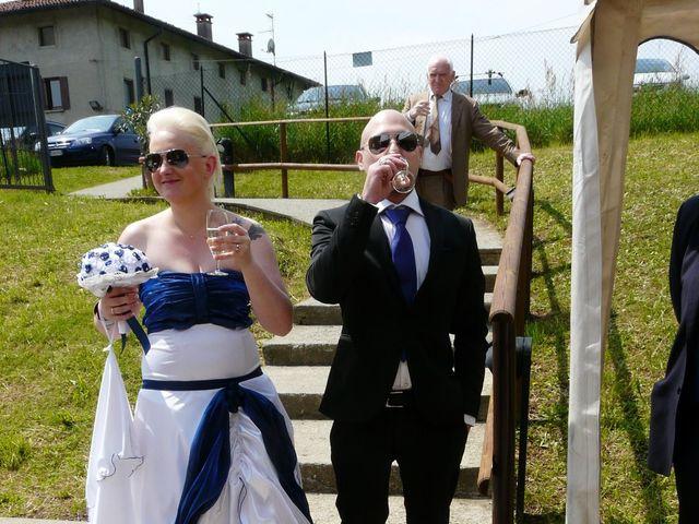 Il matrimonio di Stefano e Alice a Albavilla, Como 20