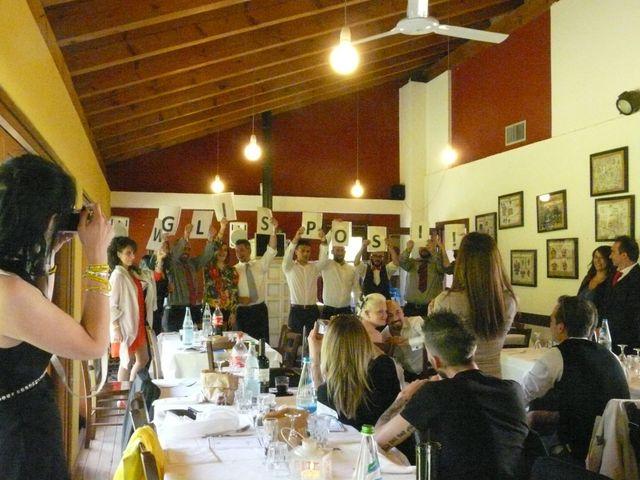 Il matrimonio di Stefano e Alice a Albavilla, Como 22