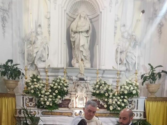 Il matrimonio di Annalisa  e Andrea  a San Giorgio a Cremano, Napoli 3
