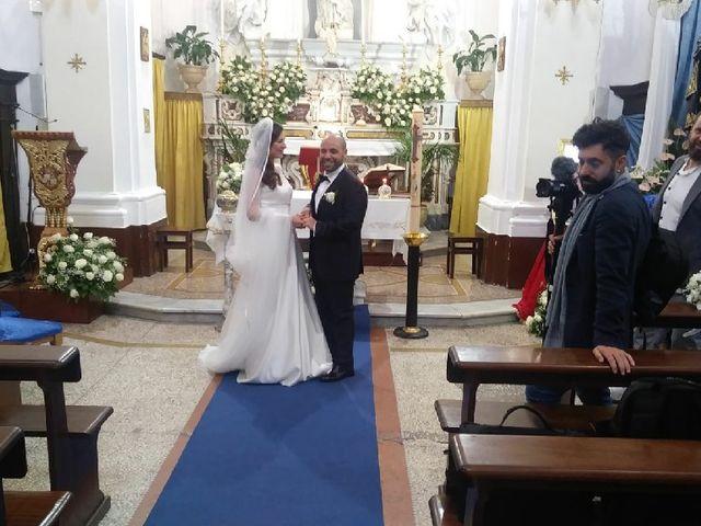 Il matrimonio di Annalisa  e Andrea  a San Giorgio a Cremano, Napoli 1