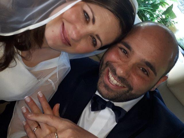 Il matrimonio di Annalisa  e Andrea  a San Giorgio a Cremano, Napoli 2