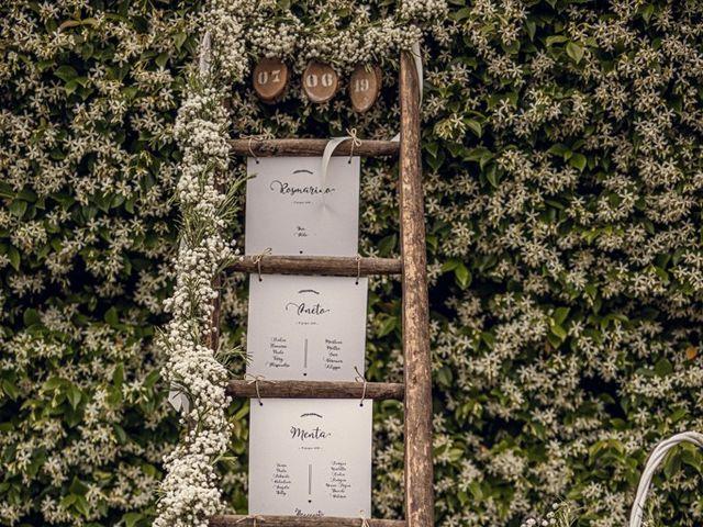 Il matrimonio di Aldo e Beatrice a Montevecchia, Lecco 10
