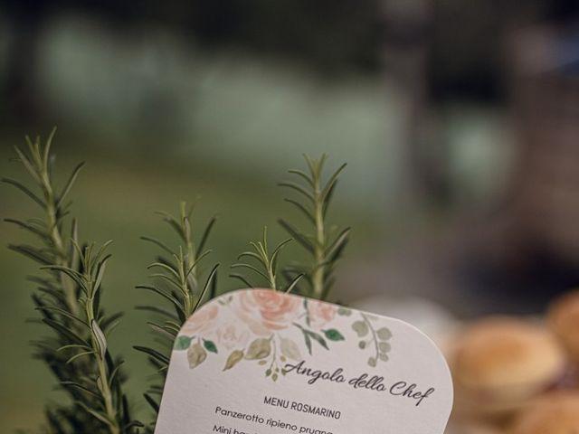 Il matrimonio di Aldo e Beatrice a Montevecchia, Lecco 12