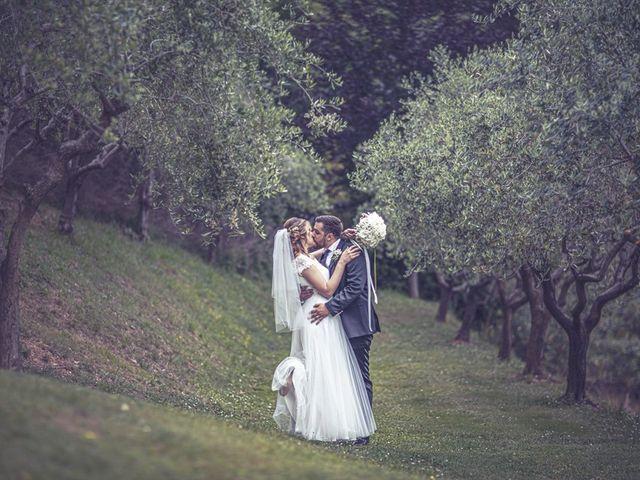 Le nozze di Beatrice e Aldo