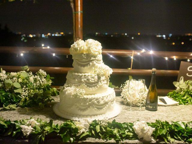 Il matrimonio di Aldo e Beatrice a Montevecchia, Lecco 13