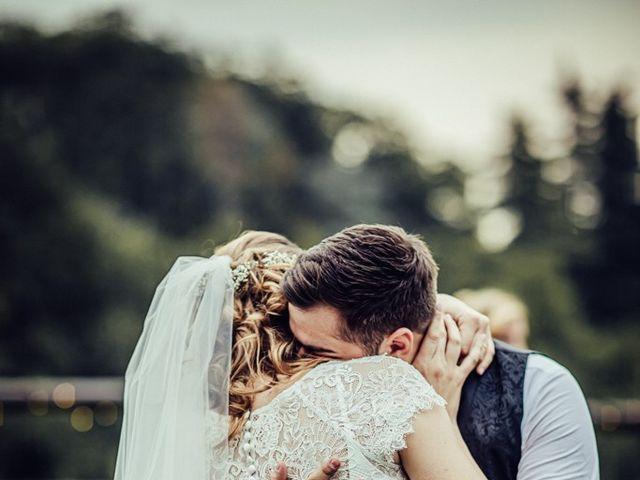 Il matrimonio di Aldo e Beatrice a Montevecchia, Lecco 17