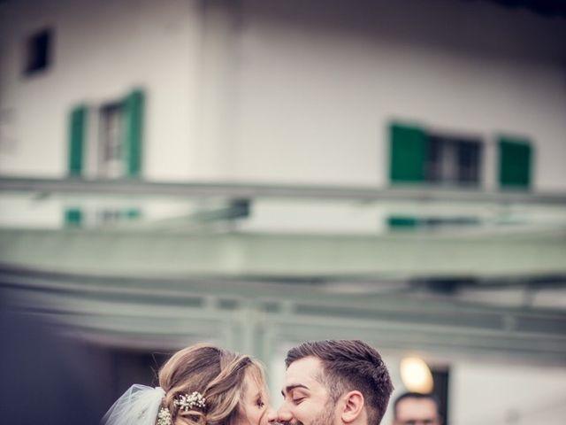 Il matrimonio di Aldo e Beatrice a Montevecchia, Lecco 18