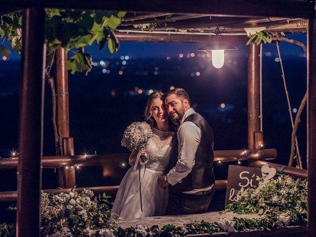 Il matrimonio di Aldo e Beatrice a Montevecchia, Lecco 19