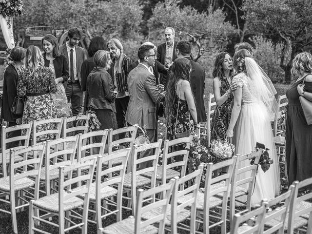 Il matrimonio di Aldo e Beatrice a Montevecchia, Lecco 20