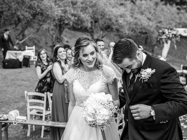 Il matrimonio di Aldo e Beatrice a Montevecchia, Lecco 21
