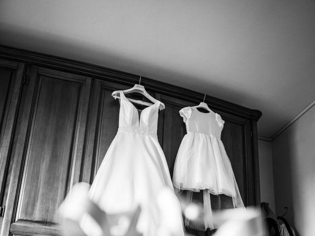 Il matrimonio di Danilo e Sabrina a Bricherasio, Torino 3
