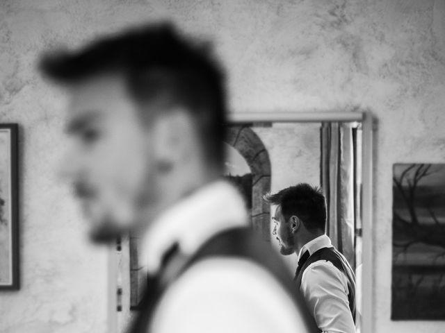 Il matrimonio di Danilo e Sabrina a Bricherasio, Torino 14