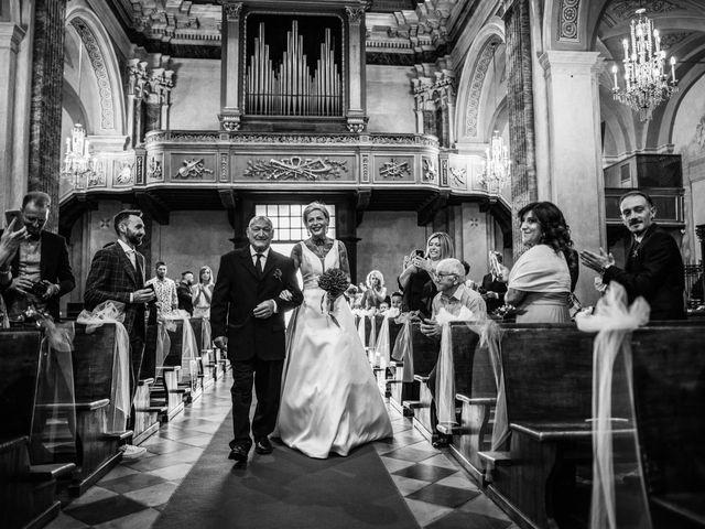 Il matrimonio di Danilo e Sabrina a Bricherasio, Torino 22