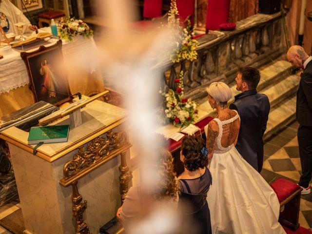 Il matrimonio di Danilo e Sabrina a Bricherasio, Torino 23