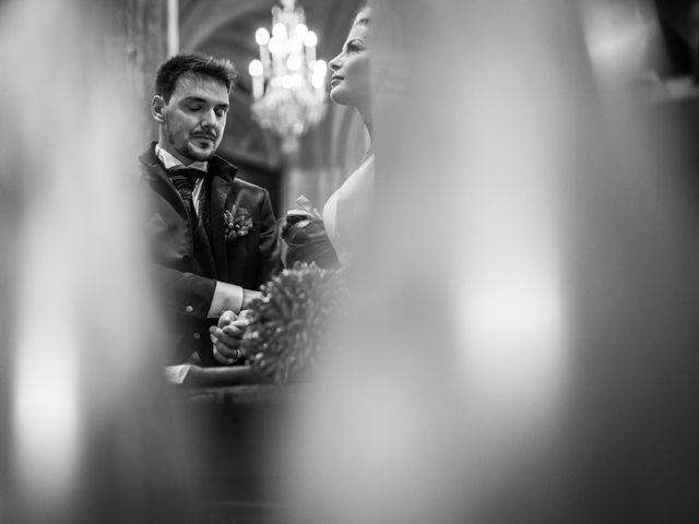 Il matrimonio di Danilo e Sabrina a Bricherasio, Torino 24