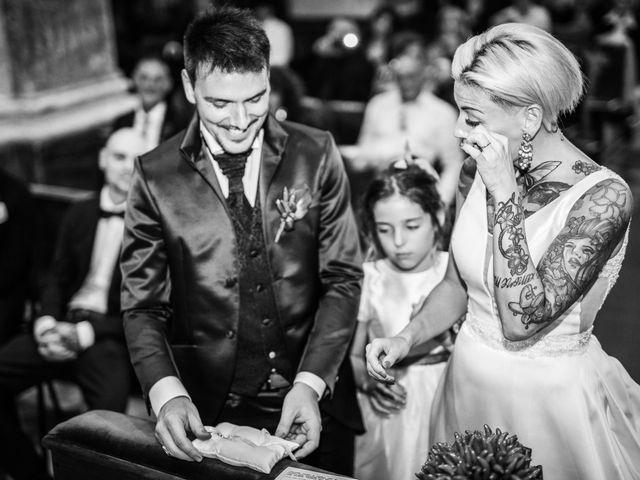 Il matrimonio di Danilo e Sabrina a Bricherasio, Torino 25