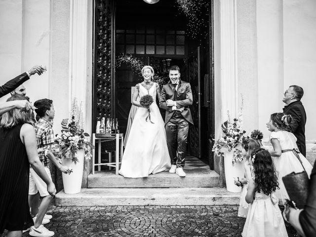 Il matrimonio di Danilo e Sabrina a Bricherasio, Torino 27