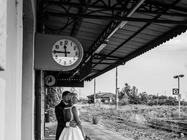 Il matrimonio di Danilo e Sabrina a Bricherasio, Torino 31