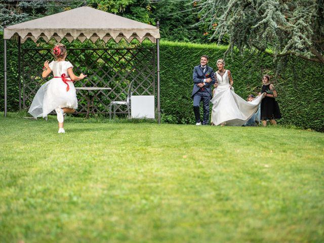Il matrimonio di Danilo e Sabrina a Bricherasio, Torino 34