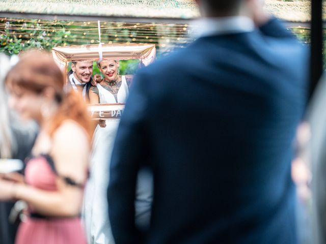 Il matrimonio di Danilo e Sabrina a Bricherasio, Torino 35