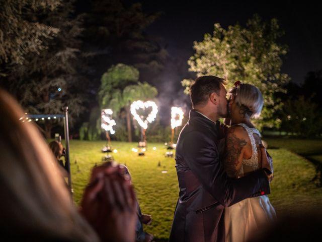 Il matrimonio di Danilo e Sabrina a Bricherasio, Torino 41