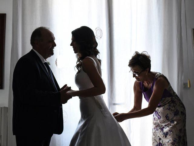 Il matrimonio di Carlo e Francesca a Trani, Bari 9