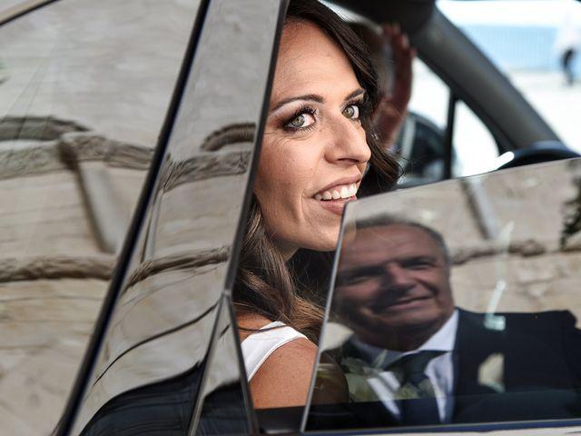 Il matrimonio di Carlo e Francesca a Trani, Bari 20