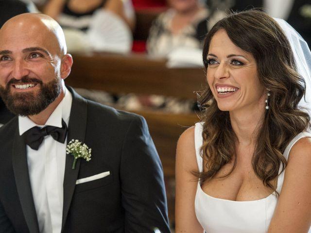 Il matrimonio di Carlo e Francesca a Trani, Bari 23
