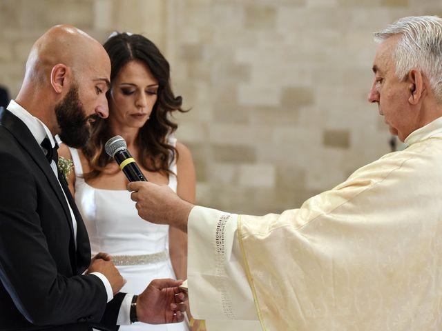 Il matrimonio di Carlo e Francesca a Trani, Bari 26