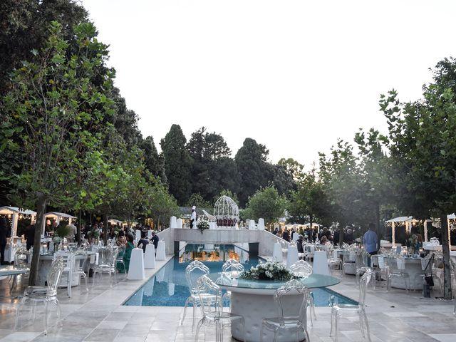 Il matrimonio di Carlo e Francesca a Trani, Bari 37