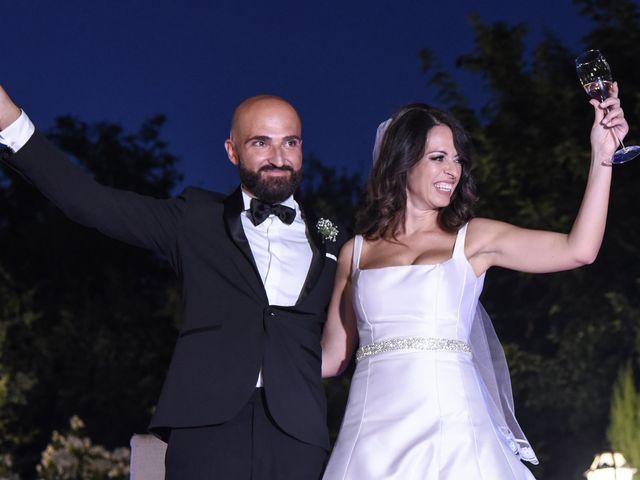 Il matrimonio di Carlo e Francesca a Trani, Bari 40