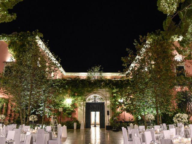 Il matrimonio di Carlo e Francesca a Trani, Bari 41