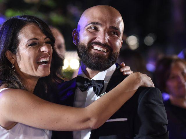 Il matrimonio di Carlo e Francesca a Trani, Bari 42