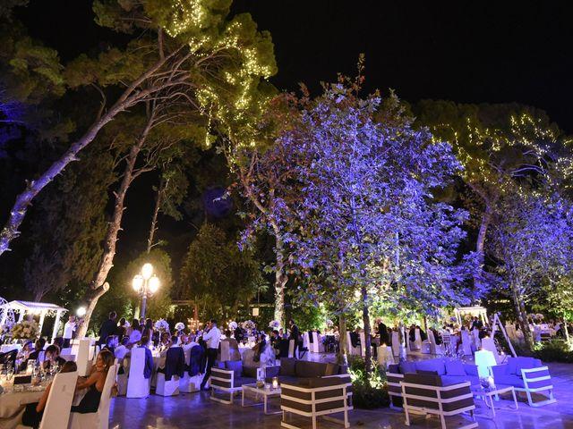 Il matrimonio di Carlo e Francesca a Trani, Bari 44