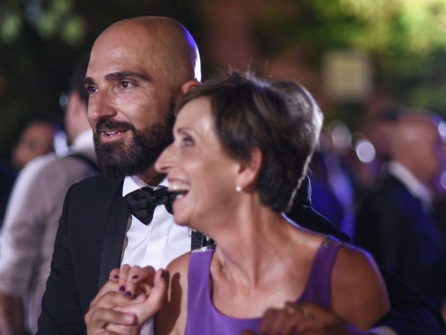 Il matrimonio di Carlo e Francesca a Trani, Bari 46