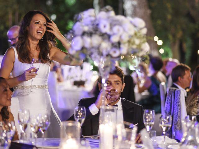 Il matrimonio di Carlo e Francesca a Trani, Bari 48