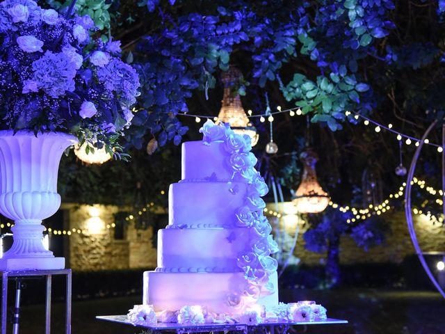 Il matrimonio di Carlo e Francesca a Trani, Bari 50