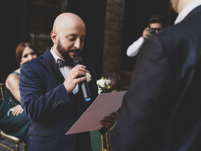 Il matrimonio di Francesco e Luca a Palermo, Palermo 2