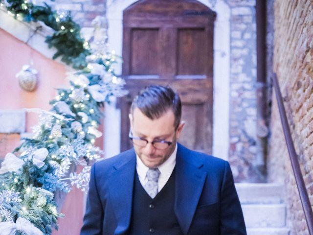 Il matrimonio di Jacopo e Leslie a Venezia, Venezia 5