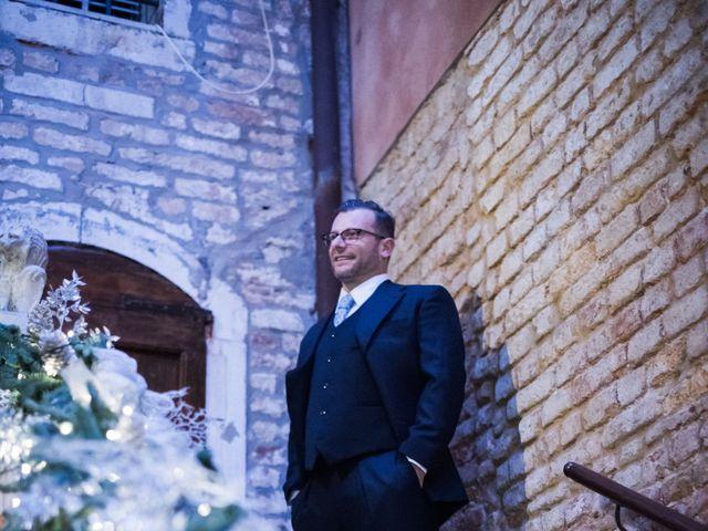 Il matrimonio di Jacopo e Leslie a Venezia, Venezia 22