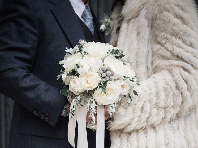 Il matrimonio di Jacopo e Leslie a Venezia, Venezia 36
