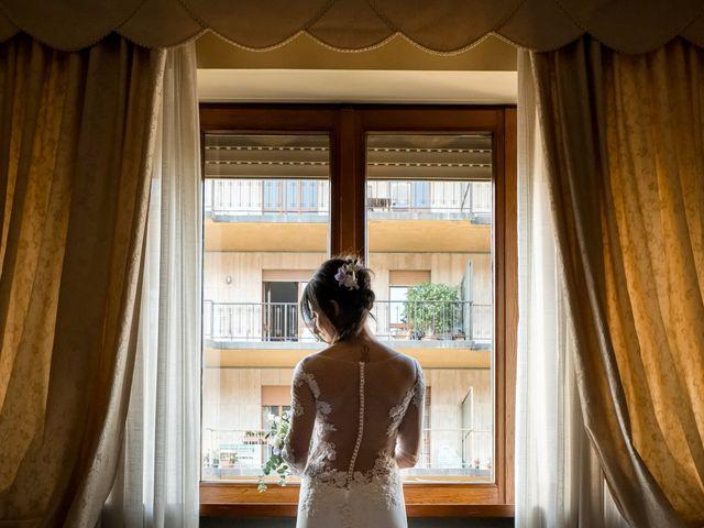 Il matrimonio di Mattia e Valentina a Bergamo, Bergamo 3