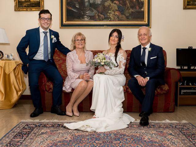 Il matrimonio di Mattia e Valentina a Bergamo, Bergamo 5