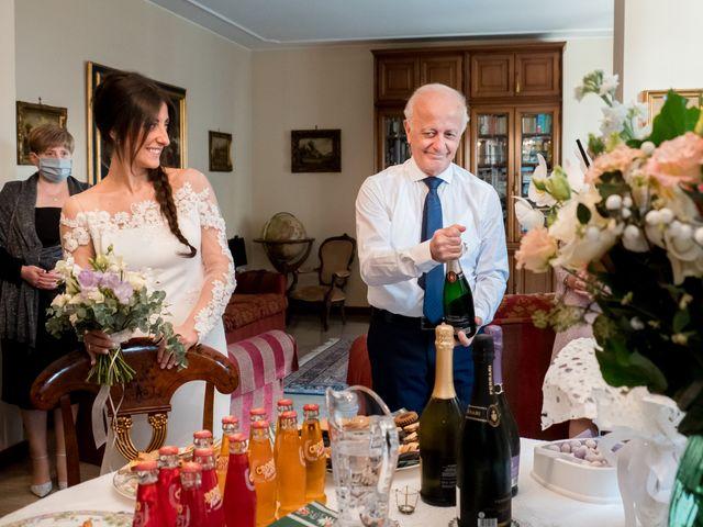 Il matrimonio di Mattia e Valentina a Bergamo, Bergamo 6