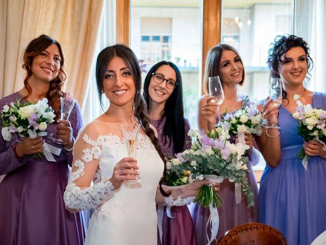 Il matrimonio di Mattia e Valentina a Bergamo, Bergamo 7